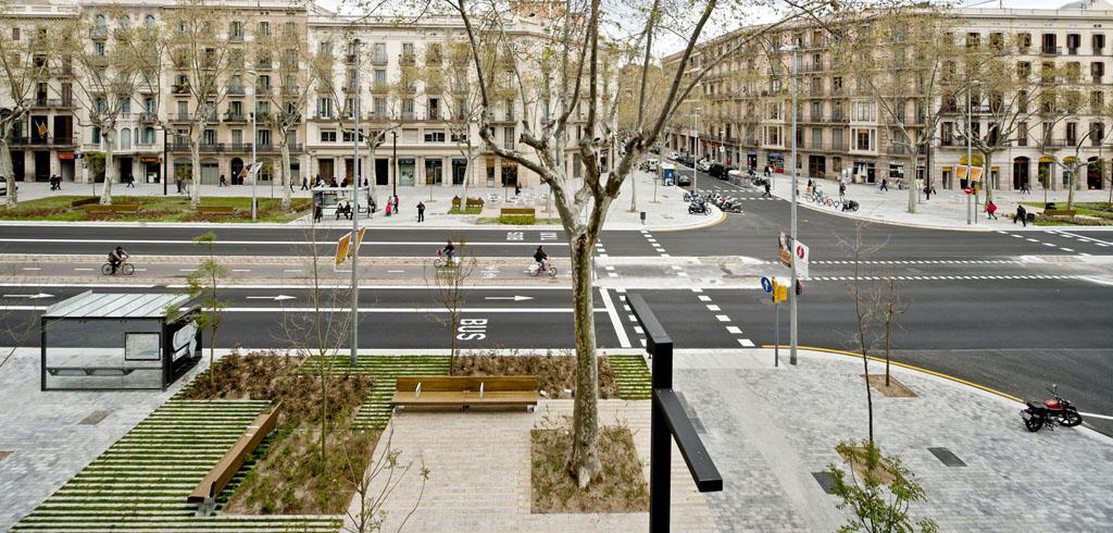 Le Pamphlet St Joan Promenade
