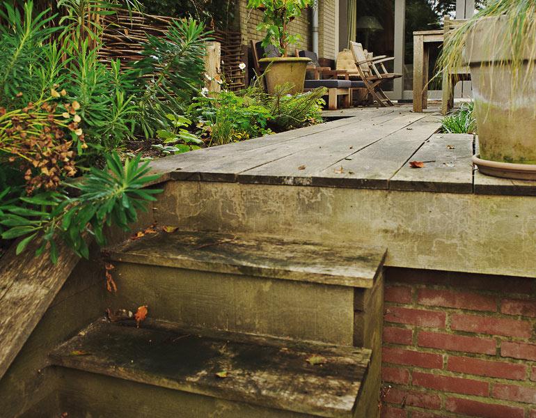 Le pamphlet tuinontwerp kleine tuinen boekel 05 - Bassin tuin ontwerp ...