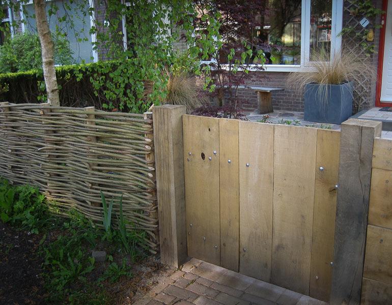 Le pamphlet tuinontwerp kleine tuinen boekel 08 - Bassin tuin ontwerp ...