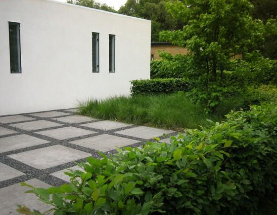 Le pamphlet tuinontwerp kleine tuinen boekel 13 - Bassin tuin ontwerp ...
