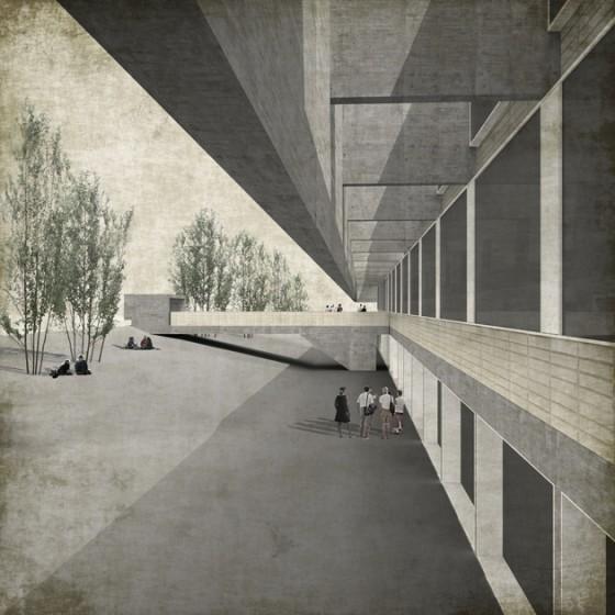 TEd'Aarchitectes_PostgraduateStudiesCenter_02