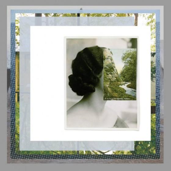 Composite Landscapes_John Stezaker, MASK XLVI (2007). Details- Michael Van Valkenburgh, Claude Cormier, Gary Hilderbrand.