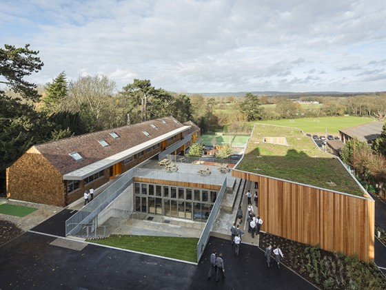 b-d landscape architects_HildenGrangePreparatorySchool_05