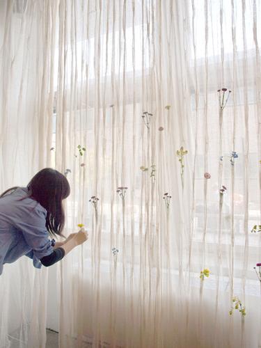 Akane Moriyama_Draped Flower_04