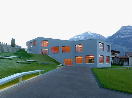 Savioz Fabrizzi Architectes_Salles communales_02