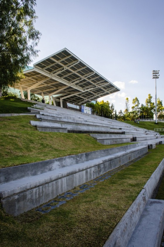 Arkylab + Mauricio Ruiz_Borregos Stadium_04
