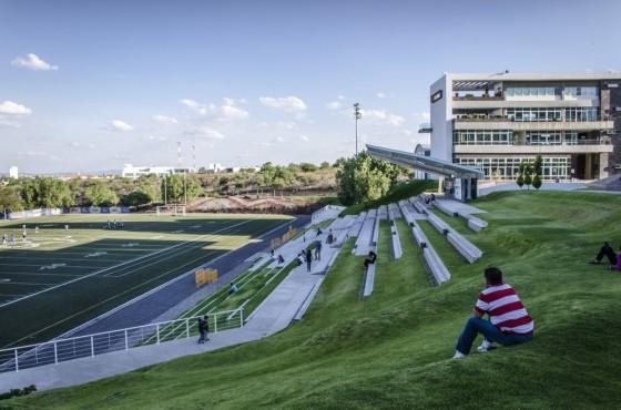 Arkylab + Mauricio Ruiz_Borregos Stadium_05