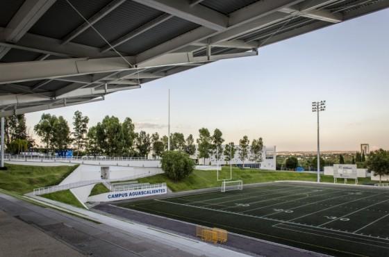Arkylab + Mauricio Ruiz_Borregos Stadium_06