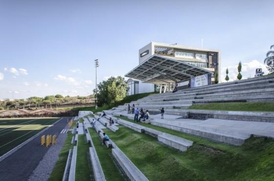 Arkylab + Mauricio Ruiz_Borregos Stadium_07