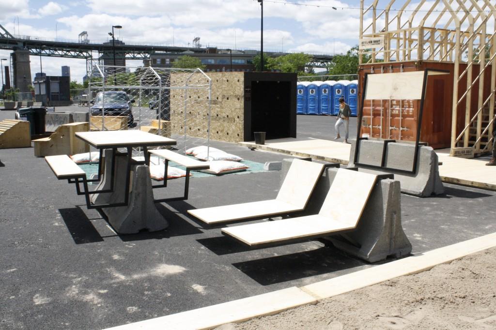 le pamphlet atelier guy mobilier urbain 08. Black Bedroom Furniture Sets. Home Design Ideas