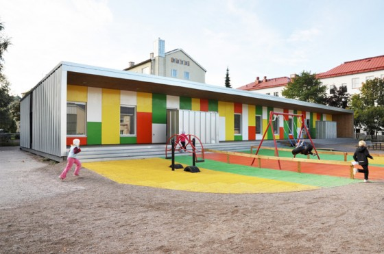 modular-day-care-lauttasaari-playground